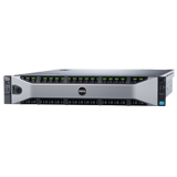 Dell PowerEdge R730xd 2-Socket Rack Server – Up to 24 DIMMs DDR4 Memory, 6 Storage Config., Up to 6 PCIe 3.0 Expansion Slots