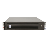 ExaGrid EX2000 Deduplication Appliance – 4TB Usable, 2U Chassis