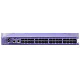 Extreme X870-32c Base unit, 32 10Gb/25Gb/40Gb/50Gb/100Gb QSFP28 ports, unpopulated, ExtremeXOS Advanced Edge License