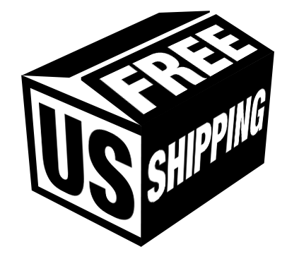 free shipping in united states