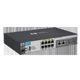 HP / Aruba 2615-8-PoE Switch – 8 Port Managed Ethernet Switch