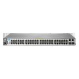 HP / Aruba 2620-48-PoE+ Switch – 52 Port Managed Ethernet Switch