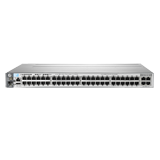 HP / Aruba 3800-48G-4XG Switch – 48 Port Managed Ethernet Switch