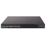 HP / Aruba 5130 24G 4SFP+ 1-slot HI Switch – 24 Port Managed Ethernet Switch