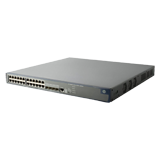 HP / Aruba 5500-24G-PoE+ EI TAA -compliant Switch with 2 Slots – 24 Port Managed Ethernet Switch