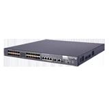 HP / Aruba FlexFabric 5820X 24XG SFP+ Switch – 24 Port Managed Ethernet Switch