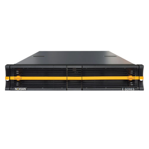 Nexsan E-Series 48P High-Density Storage