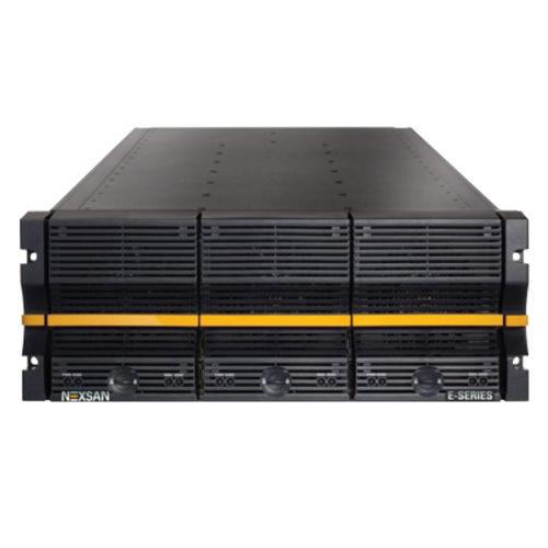 Nexsan E-Series 60P High-Density Storage