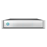 Rubrik r344 Cloud Data Management Platform - 4 x Intel 8-Core 2.4GHz Haswell, 256GB DDR4, 12 x 4TB HDD, 4 x 400GB SSD