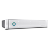 Rubrik r6410s Cloud Data Management Platform - 4 x Intel 10-Core 2.2 GHz, 384GB DDR4, 12 x 10TB HDD, 4 x 400GB SSD