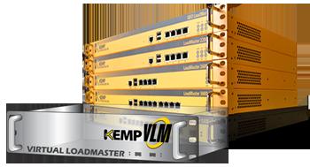 kemp technologies hardware