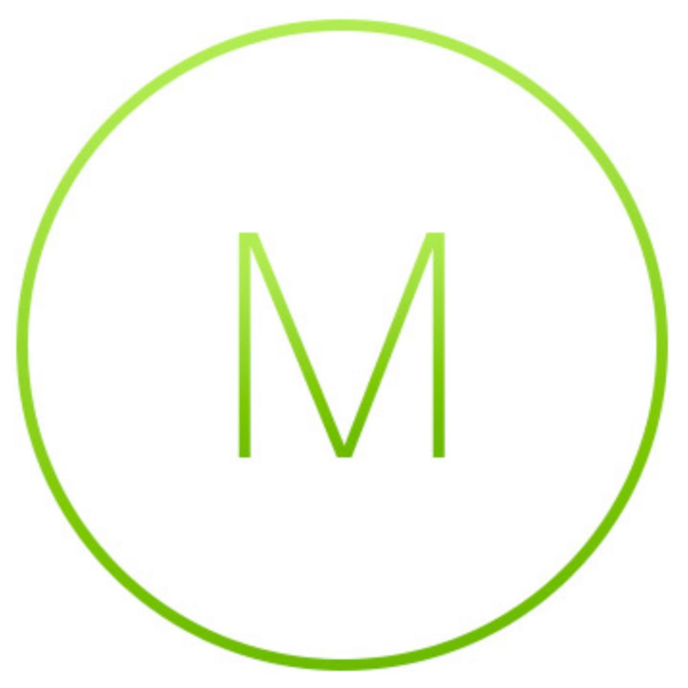 Enterprise License for Cisco Meraki MS125-24 Layer 2 Access Switch