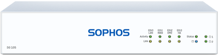 , Sophos Featured