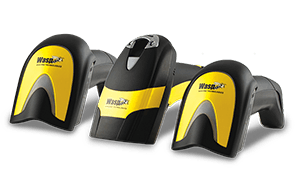 wasp barcode technologies scanners