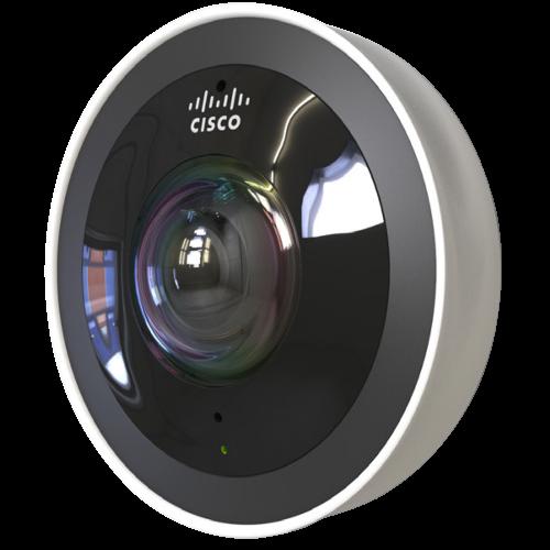 Meraki MV32 Cloud Managed Indoor Fisheye Camera