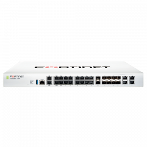 Fortinet FortiGate 100F Next Generation Firewall plus ASE FortiCare and FortiGuard 360 Protection