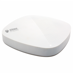 Aerohive AP630 Indoor Plenum Rated Access Point - Dual Radio 4x4:4 802.11ac/ax AP, 2 x 1GE Port with Integrated Antennas