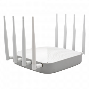 Aerohive AP650X Indoor Plenum Rated Access Point - Buy FOUR for the Price of THREE