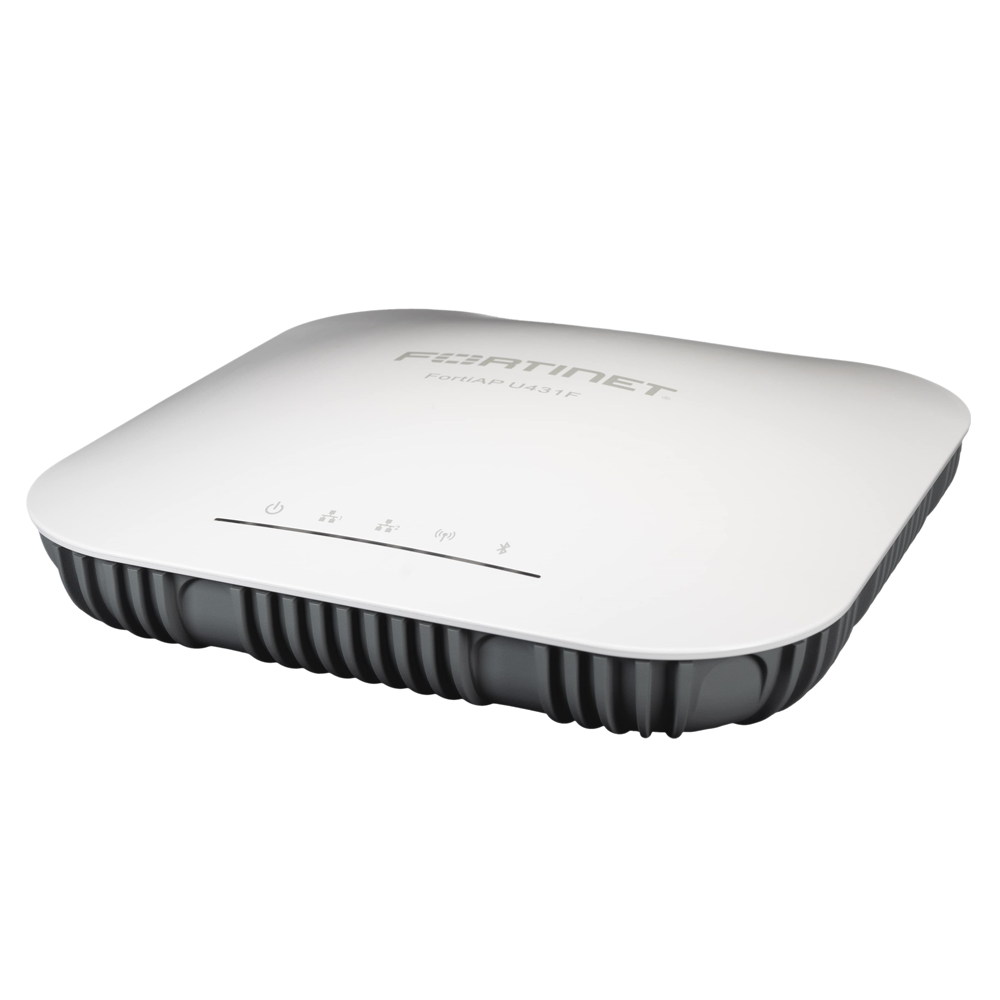Fortinet FortiAP U431F Universal Indoor Wireless Access Point