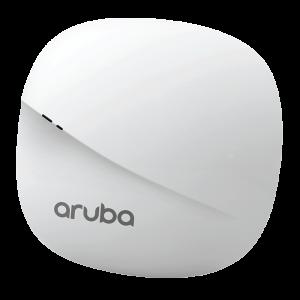 HP Aruba AP303 802.11ac MU-MIMO Radio Internal Antennas Unified Campus Access Point