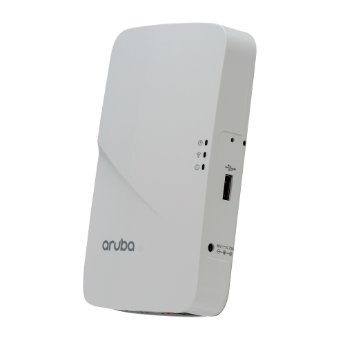 HP Aruba AP303H 802.11ac Unified Hospitality Access Point