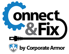 Connect & Fix by Corporate Armor