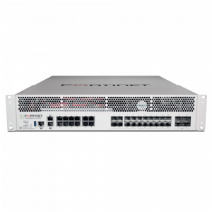 Fortinet FortiGate 2200E Next Generation Firewall plus ASE FortiCare and FortiGuard 360 Protection