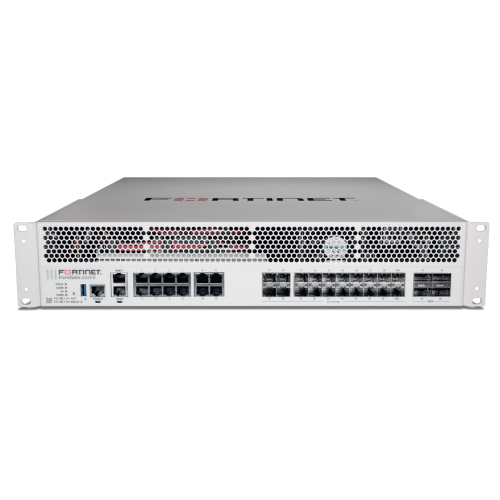 Fortinet FortiGate 2201E Next Generation Firewall plus 24×7 FortiCare and FortiGuard Unified (UTM) Protection