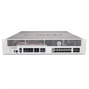 Fortinet FortiGate 3300E Next Generation Firewall plus 24x7 FortiCare and FortiGuard Enterprise Protection