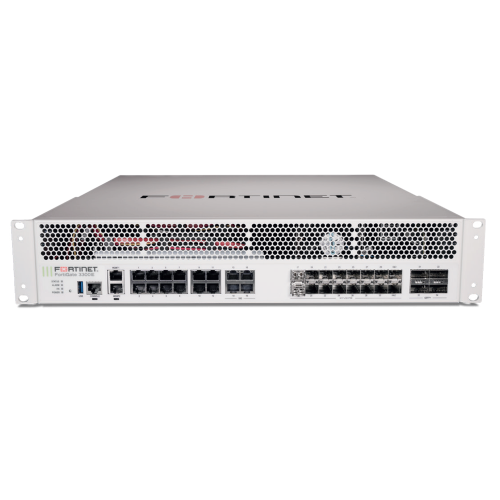 Fortinet FortiGate 3300E Next Generation Firewall plus 24×7 FortiCare and FortiGuard Enterprise Protection