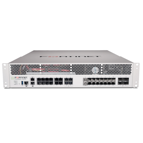 Fortinet FortiGate 3301E Next Generation Firewall plus 24×7 FortiCare and FortiGuard Enterprise Protection