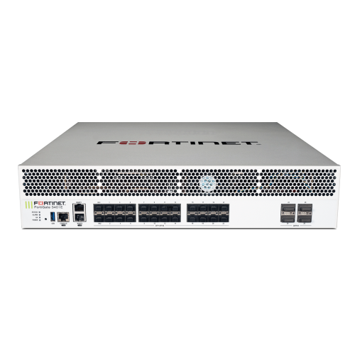 Fortinet FortiGate 3401E Next Generation Firewall