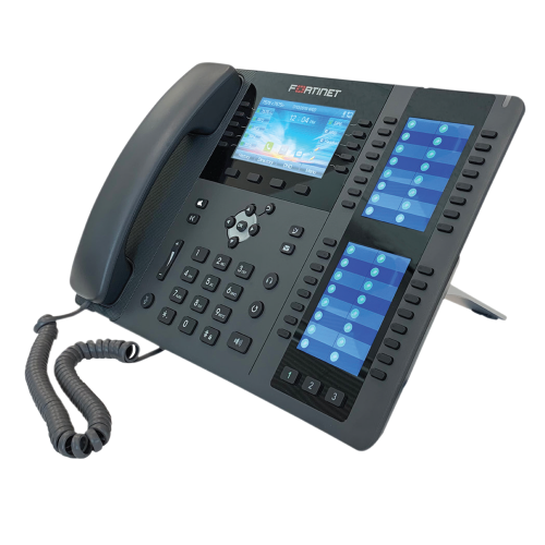 Fortinet FortiFone-575 High-end IP Phone