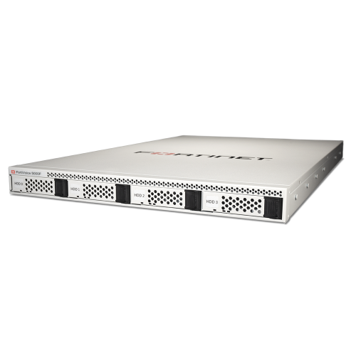 Fortinet FortiVoice-5000F plus 24×7 FortiCare
