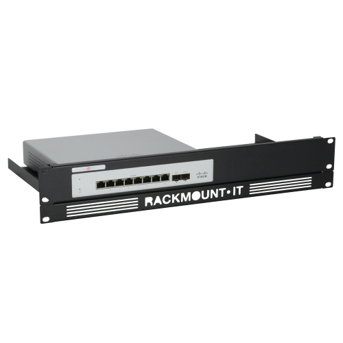 Rack Mount Kit for Cisco Meraki MS120-8FP-HW