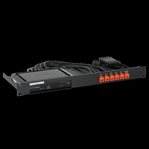 Rack Mount Kit for SonicWall SOHO 250 / TZ SOHO