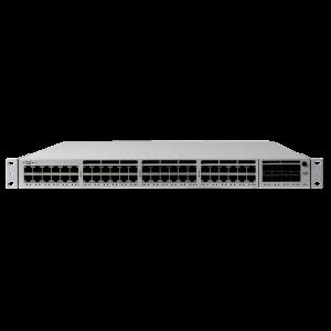 Cisco Meraki MS390-48UX Cloud-Managed Switch