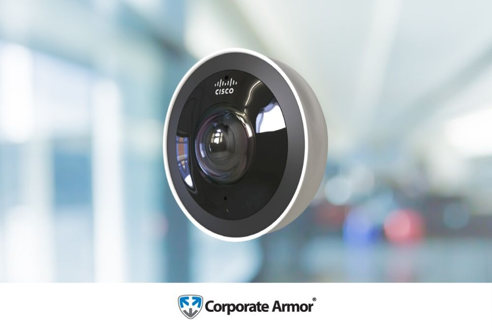 Meraki Spotlight: Supporting Your Integrated Security Initiative with MV32 Cameras