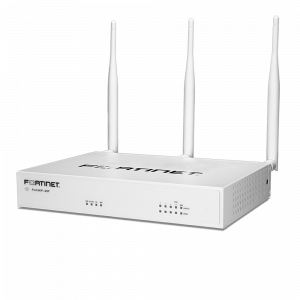 Fortinet FortiWifi-40F / FWF-40F NEXT GENERATION (NGFW) FIREWALL APPLIANCE (HARDWARE ONLY) – FWF-40F