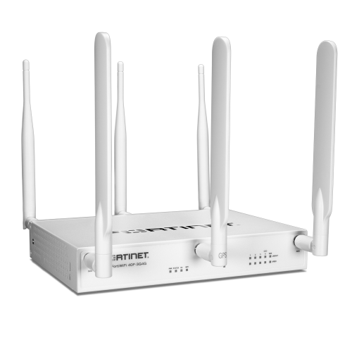 Fortinet FortiWifi-40F-3G4G / FWF-40F-3G4G Hardware plus ASE FortiCare and FortiGuard 360 Protection – FWF-40F-3G4G-BDL-817