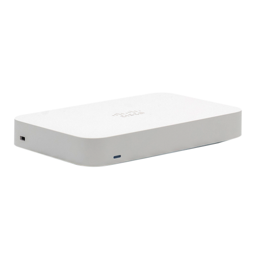 Meraki Go – 5 Port Security Gateway – US – GX20-HW-US