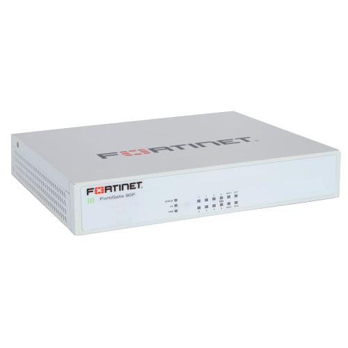 Fortinet FortiGate 81F Hardware plus 24×7 FortiCare and FortiGuard Enterprise Protection – FG-81F-BDL-811