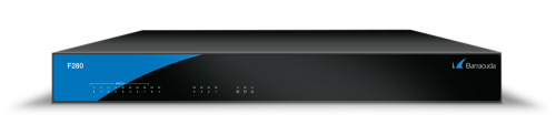 Barracuda Networks F280C with 5 Years Energize Updates