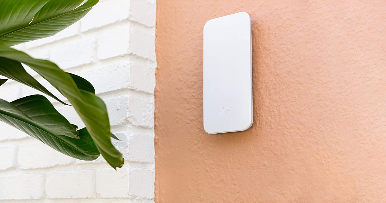 The Meraki Go GR60 – Maximum Outdoor Wireless with Minimal Effort