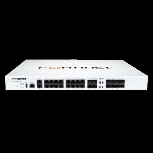FortiGate 200F – Fortinet FG-200F Next-Generation firewall