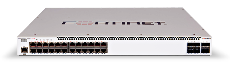 FortiSwitch 524D