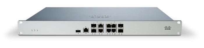 Meraki MX95 Next-Gen firewall