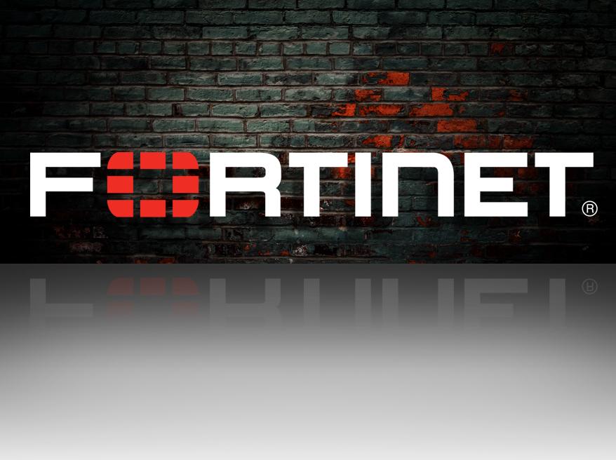 FortiGate 80E next-generation firewall