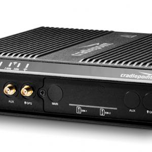 Cradlepoint IBR1700-1200/WiFi 1200Mbps NetCloud Essentials