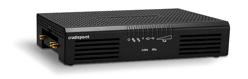 Cradlepoint AER1600 router